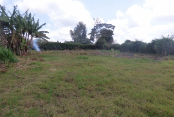 KIAMBU ROAD SERVICED PLOTS FOR SALE